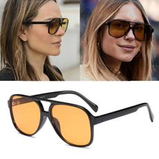 vintage aviator sunglasses, Aviator Sunglasses, Fashion Sunglasses, UV400 Sunglasses