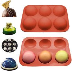mould, bakingchocolate, Baking, Silicone