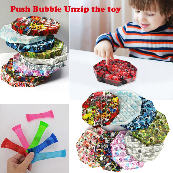 pushpopbubbletoy, Bright, Toy, rodentcontrolpioneer