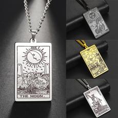 divinationnecklace, Fashion Accessory, Men, amuletjewelry