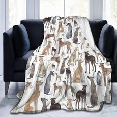 airconditioningblanket, Fleece, ultrasoftmicrofleeceblanket, Throw Blanket