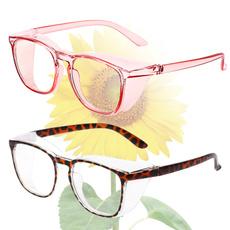 Blues, constructionsafetyglasse, uv400, eyegoggle