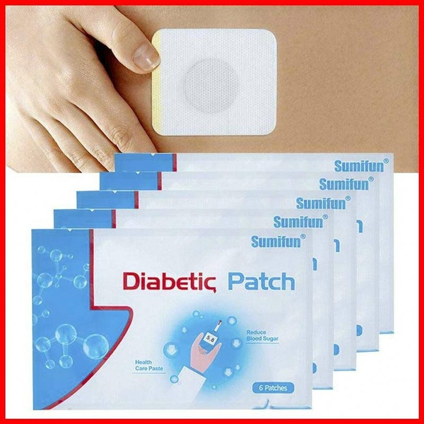 chineseplaster, plasterpatch, diabetic, glucosepatch