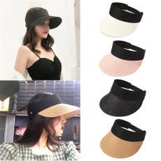 Summer, portablehat, Beach hat, portable