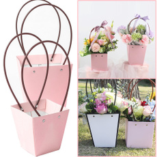 portableflowerbox, flowerarrangement, Waterproof, easterbasket