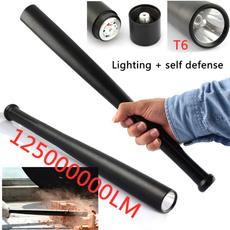 Flashlight, Bat, powerfailure, led