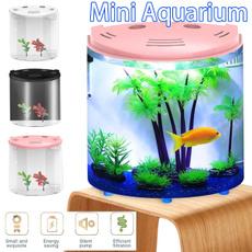 Mini, aquariums, Tank, miniaquarium
