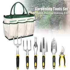 Flowers, Gardening, Garden, Gardening Tools