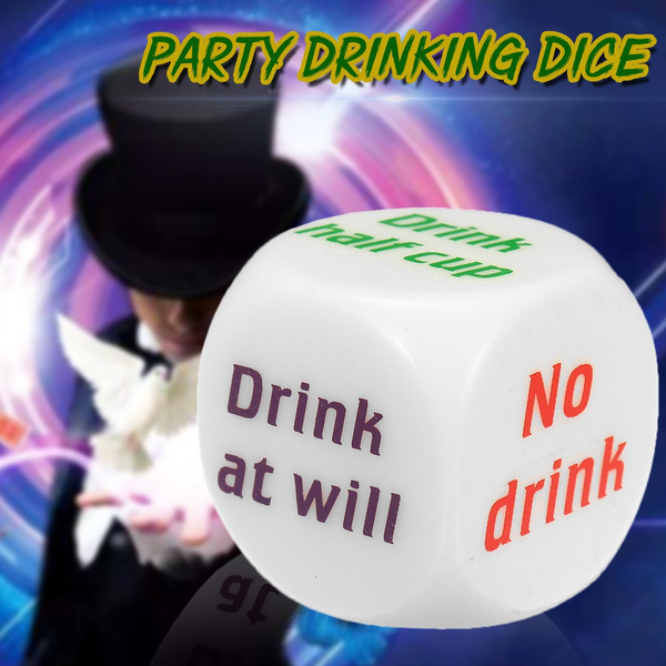 moradice, partygame, Dice, pub