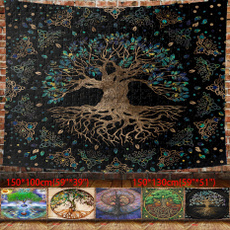 tapestrywallmap, art, psychedelictapestry, decoration