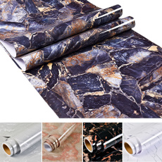 marblewallpaper, peelandstickwallpaper, wallpapersticker, Home Decor