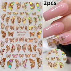 butterfly, phototherapynailpaintingtool, Laser, Beauty