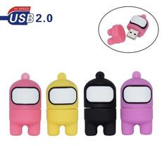 Mini, lovely, usb, USB Flash Drives