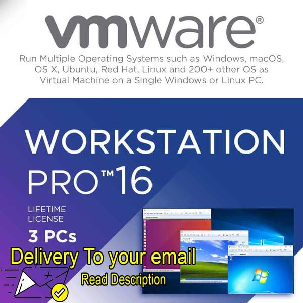 vmwareworkstationpro