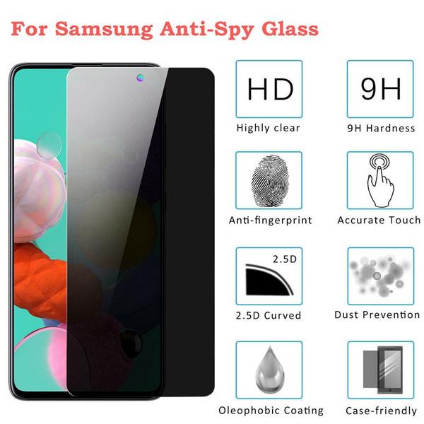samsunggalaxya52glas, samsunggalaxya72screenprotector, Samsung, Glass