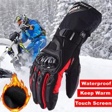 motocros, Winter, Waterproof, Men