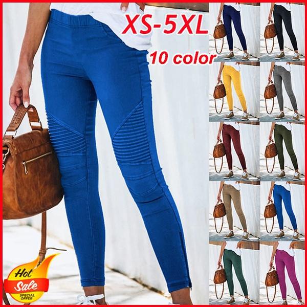 elastictrouserswomen, autumnwinterwomen, Leggings, highwaistpantswomen