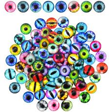 Toy, eye, dragoneye, doll