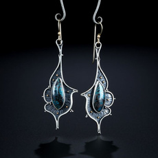 Turquoise, 925 sterling silver, Jewelry, Gifts