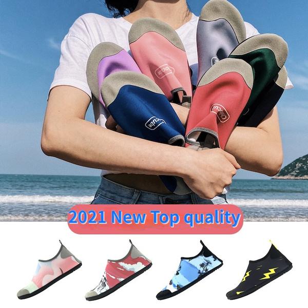 Sneakers, athleticshoeswomen, watershoe, water