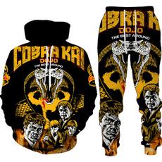 Hip-hop Style, Cobra, Fashion, Hoodies