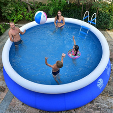 Blues, Home & Garden, Family, Inflatable