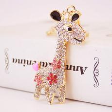 cute, DIAMOND, Key Chain, Jewelry