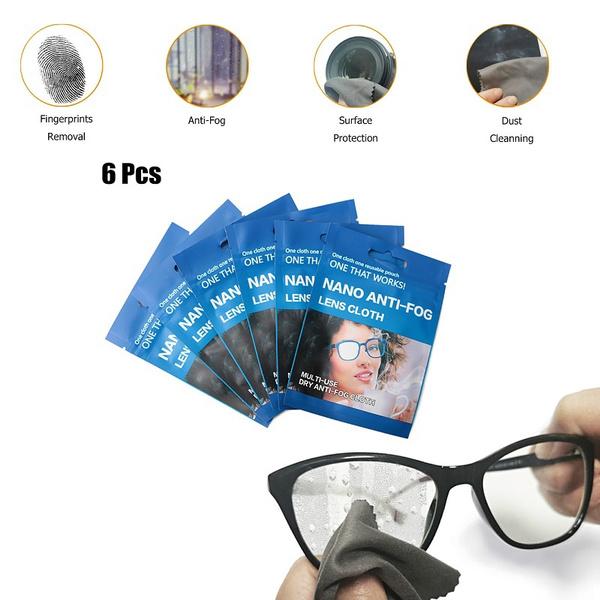 glassescloth, carmirror, lenscleaning, antifog