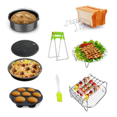 cakebasket, Grill, airfryer, cakecup
