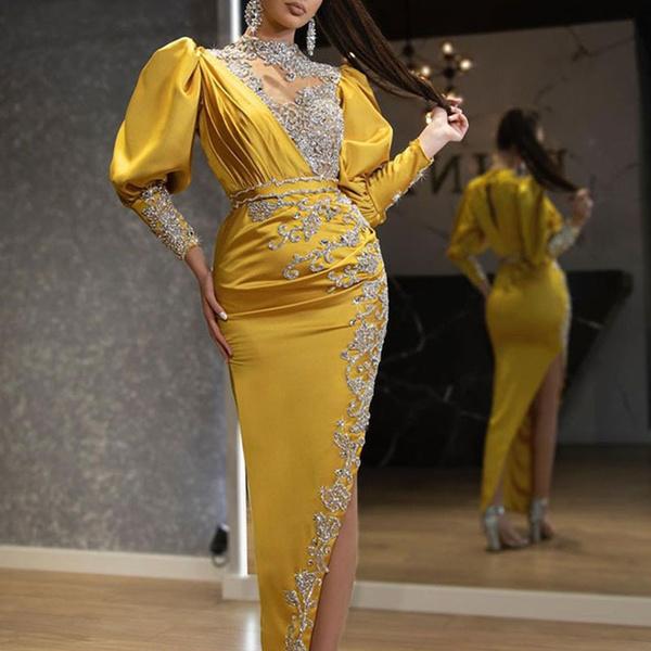 Women's Fashion, gowns, eveingdres, Plus Size