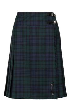 knee, plaid, ladiesskirt, womenkilt