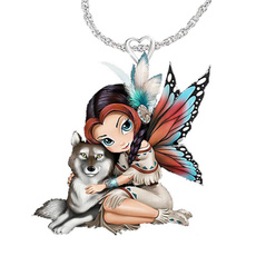 butterfly, cute, Fashion, 925 sterling silver