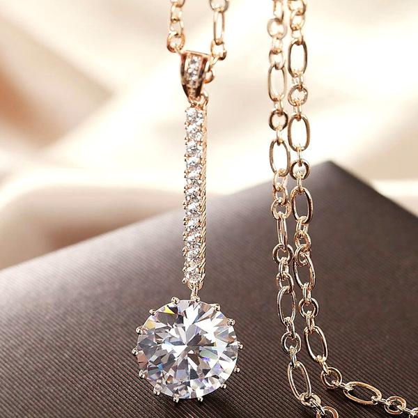 crystal pendant, DIAMOND, Luxury, Jewelry