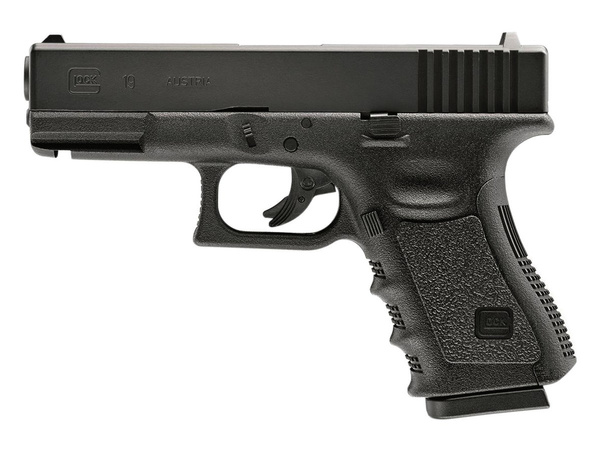 pistol, bbgun, co2gun, co2bbgun