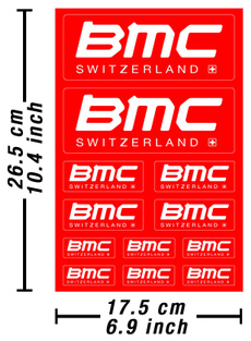 bmc, Graphic, Bicycle, Sports & Outdoors