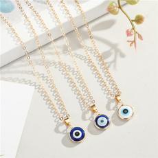 Fashion, goldchainnecklace, Chain, Simple
