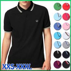 Summer, lapeltshirt, Polo Shirts, teeshirthomme