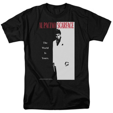 T Shirts, Scarface, s3x, Classics