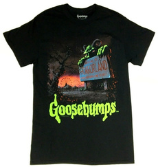 horrorland, welcome, Tos, T Shirts