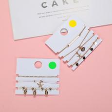 Charm Bracelet, bohemia, bohobracelet, Fashion