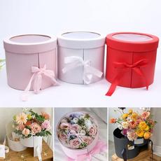 Box, bottomforgift, Flowers, Gifts