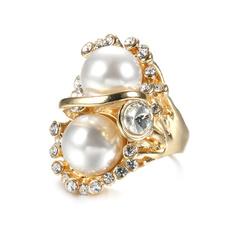 DIAMOND, Jewelry, gold, pearls