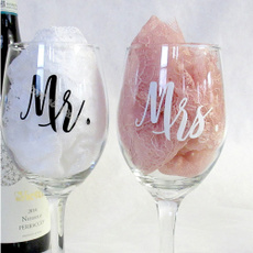Decor, champagneglassdecor, Stickers & Decals, Cup