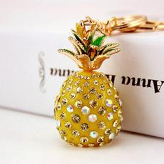 Keys, DIAMOND, Key Chain, Jewelry