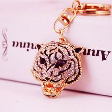 Head, DIAMOND, Key Chain, e585b6e4bb96e992a5e58c99e9858de9a5b0
