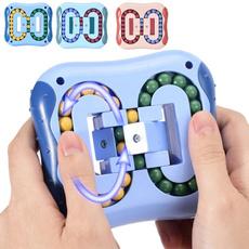 Funny, fingertopcube, cube, Magic