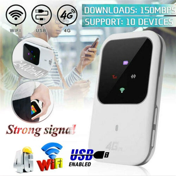 portablerouter, Mobile, Wireless Routers, 4gwifi