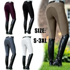 Leggings, Fashion, Cycling, Equestrian