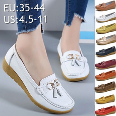 casual shoes, Туфлі без підборів, Plus Size, Women Sandals