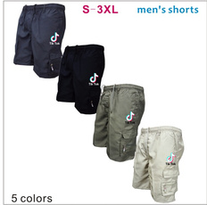 Summer, Outdoor, drawstingshort, pants